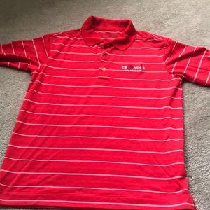 Boys Nike Golf polo. Size medium